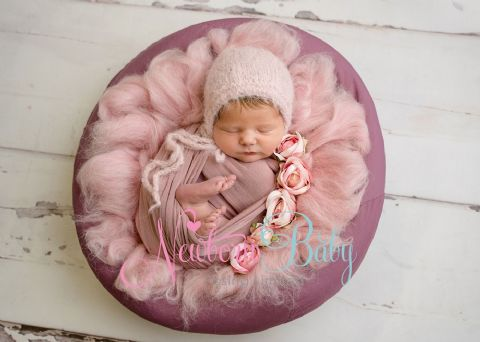 Newborn Baby Beanbag  Posing Prop ~ Many colours